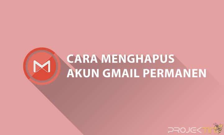 Cara Menghapus Akun Gmail di iPhone
