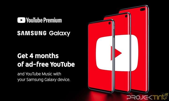 Harga Youtube Premium