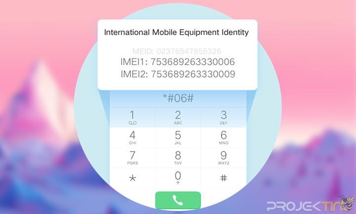 Cara Melihat Nomor IMEI Pada Hp Xiaomi