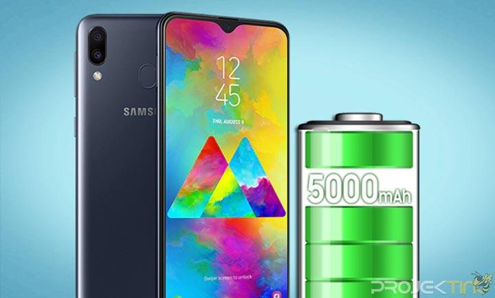 Cara Menghemat Baterai Hp Samsung