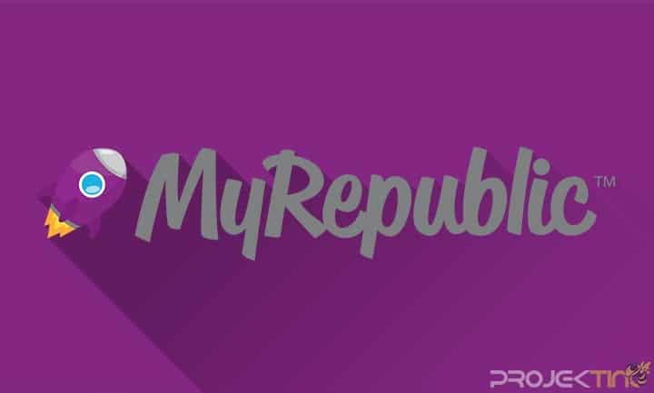 Internet MyRepublic