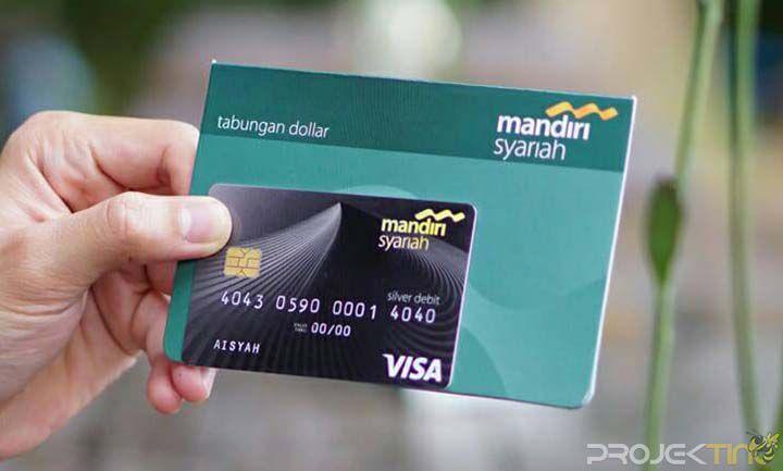 Cara Buat Tabungan Bank Mandiri Syariah