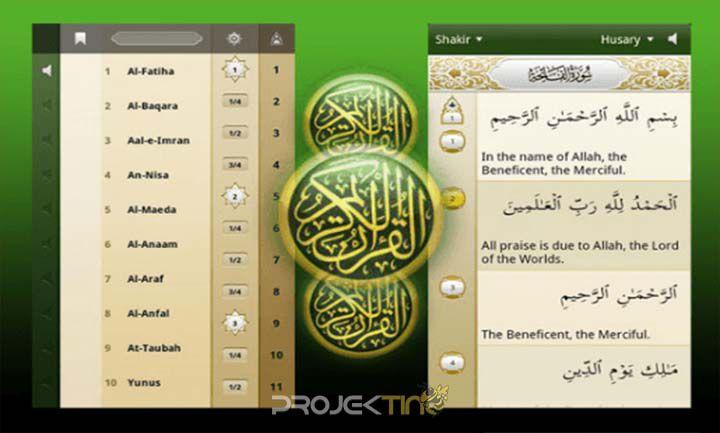 Al Quran Aplikasi