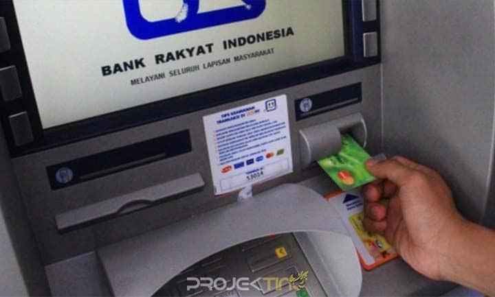 Cara Bayar BPJS Lewat ATM BRI Terbaru