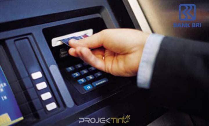 Cara Bayar Shopee Lewat ATM BRI Terbaru