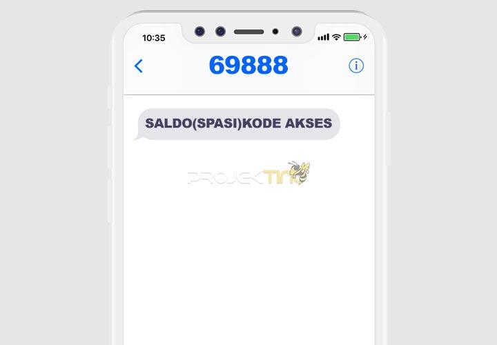Cara Cek Saldo SMS Banking BCA