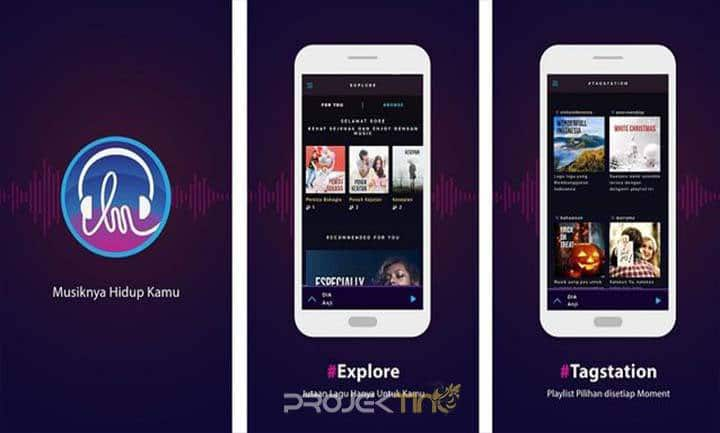 Dub Music Player, Audio Player & Music Equalizer
