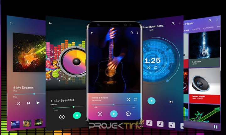 Pemutar Musik 2020