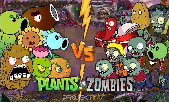 Plan To Zombie