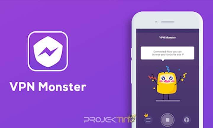 VPN Monster