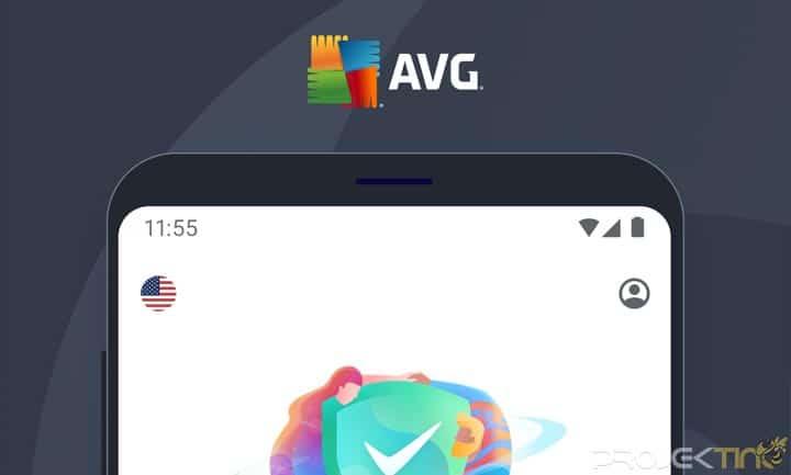 AVG Browser