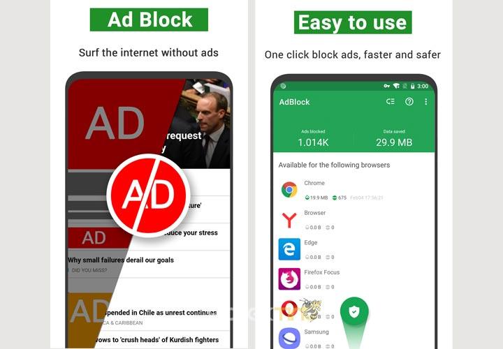 Cara Hilangkan Iklan di Chrome Android