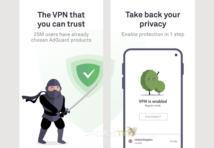 Cara Menghilangkan Iklan di Google Chrome Android