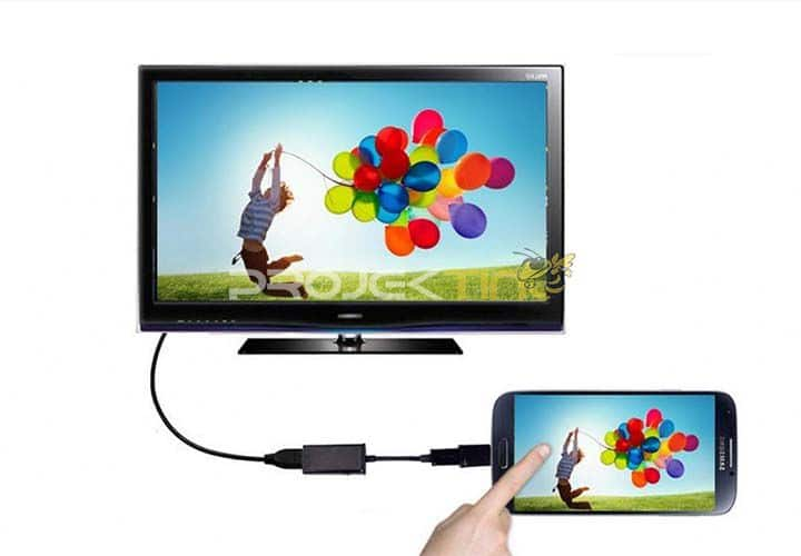 Kabel HDMI To TV