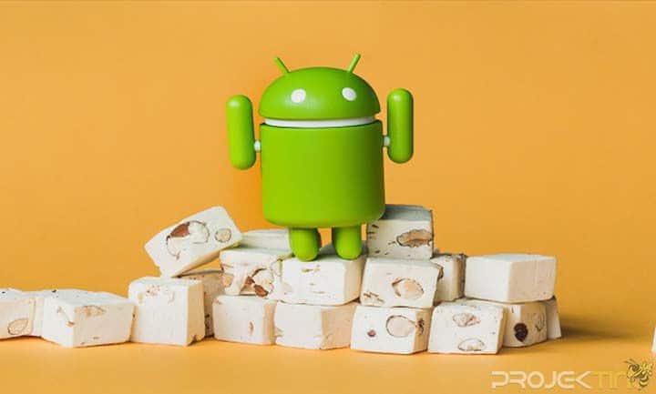 Mengganti Bahasa Di Android
