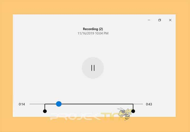 Cara Merekam Suara Di Laptop Windows 7