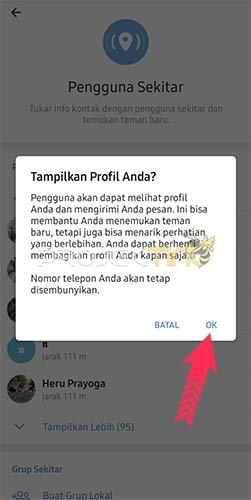 Cara Cari Jodoh Dari Telegram