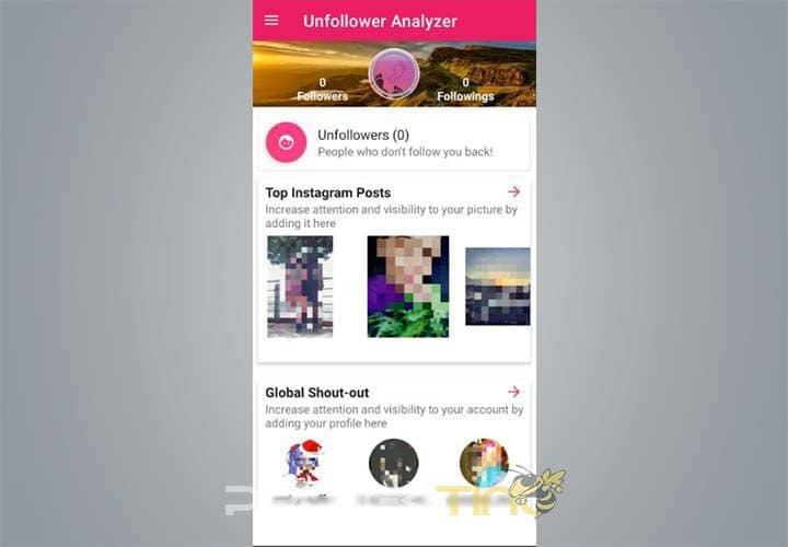 Cara Melihat Kunjungan Profil Instagram Dengan Aplikasi