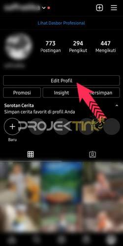 Cara Menambahkan Linktree Ke Instagram