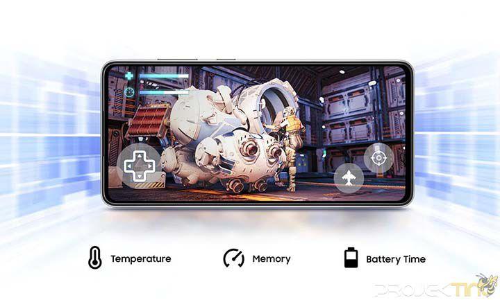 Gambar Samsung A72