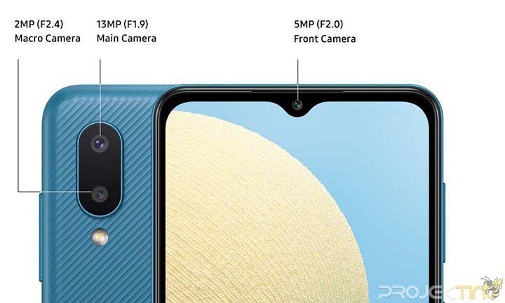 Gambar Samsung M02
