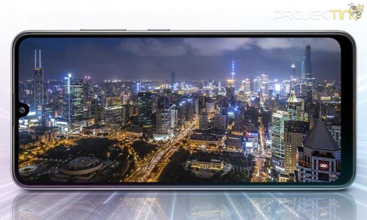 Performa Samsung Galaxy A32