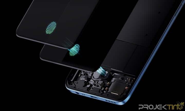 Spesifikasi Hp Realme 8 Pro