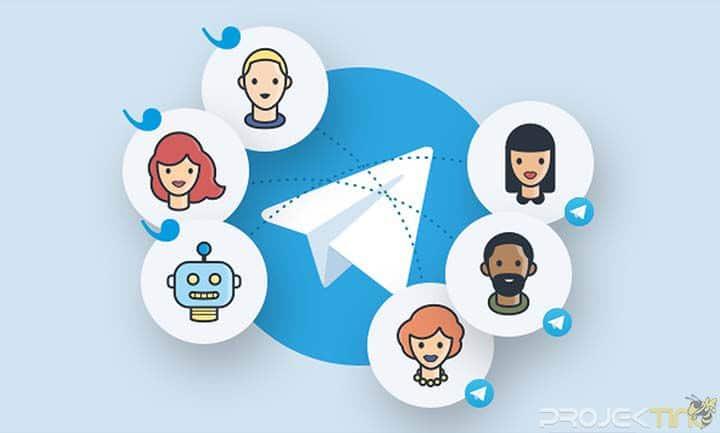 Tutorial Telegram