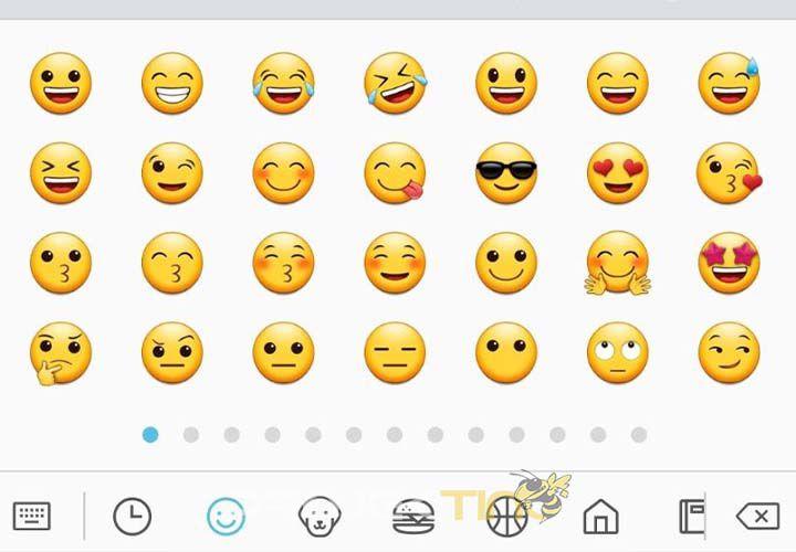 Cara Mengubah Emoji Android Menjadi Emoji iPhone Tanpa Aplikasi
