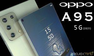 Gambar Oppo A95