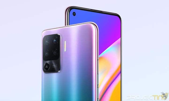 Harga Oppo A94 Indonesia