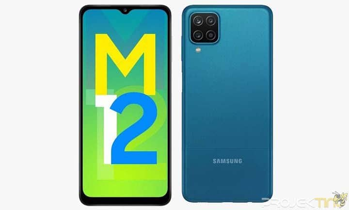 Harga Samsung Galaxy M12