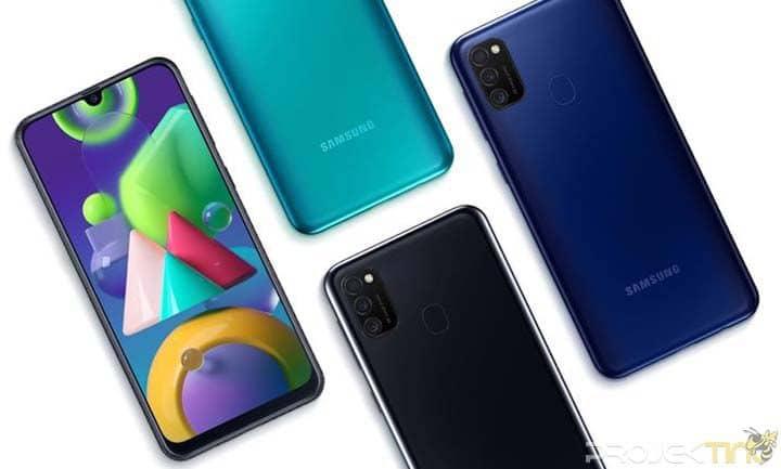 Kelebihan Samsung A22
