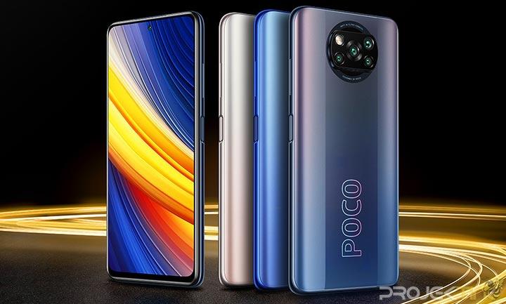 Kelebihan dan Kekurangan Hp Xiaomi Poco X3 Pro