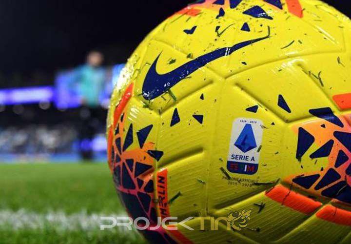 Nonton Bola Liga Italia