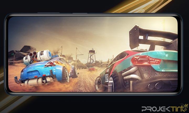 Performa Xiaomi Poco X3 Pro
