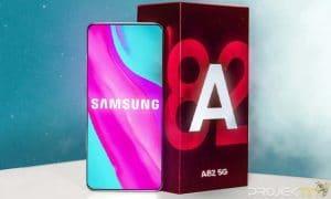 Spesifikasi Samsung A82 5G
