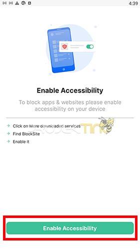 Aktifkan Aksesibilitas Google Chrome