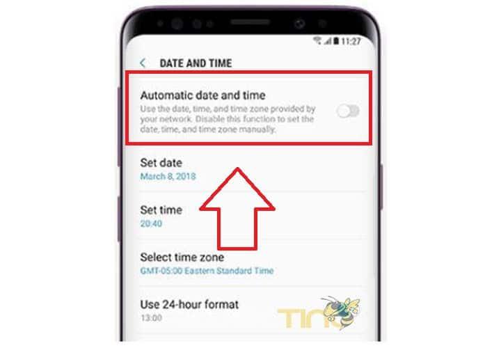 Cara Mengatur Jam di HP Samsung Terbaru