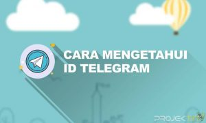Cara Mengetahui ID Telegram Orang Lain & Sendiri