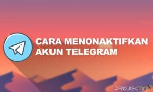 Cara Menonaktifkan Telegram Sementara
