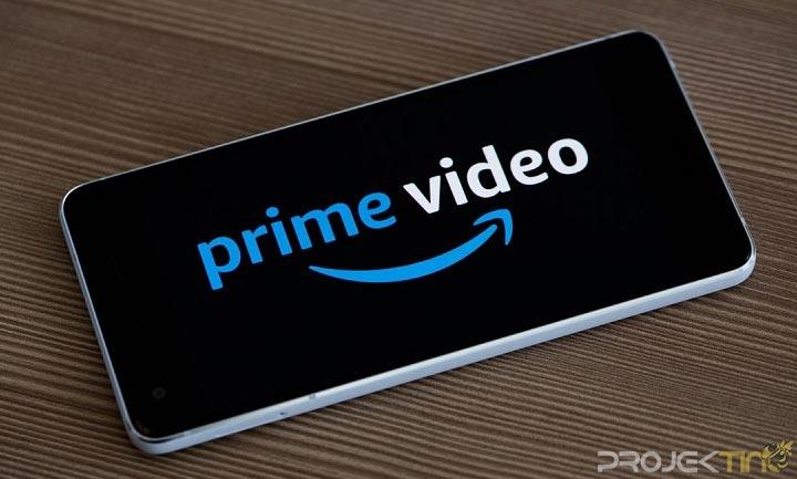 Cara Nonton Film di Amazon Prime