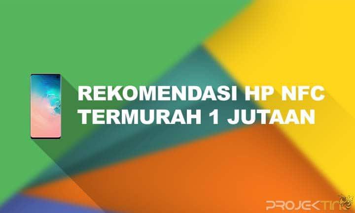 HP NFC Termurah