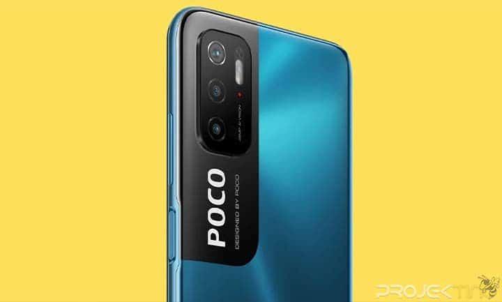 Harga Xiaomi Poco M3 Pro 5G Indonesia