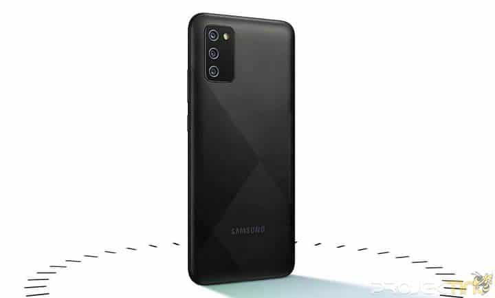 Kekurngan Samsung A02s