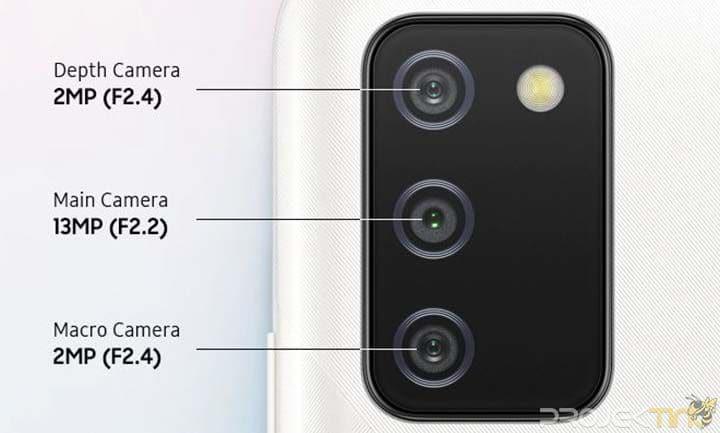 Kelebihan Samsung A02s