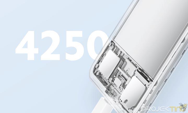 Baterai Xiaomi Mi 11 Lite