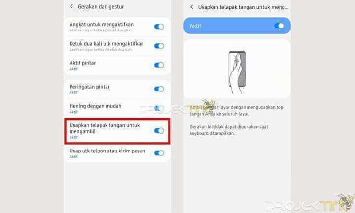 Cara-Screenshot-Tanpa-Tombol-Samsung-M30