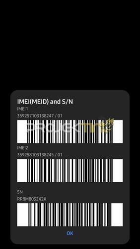 Cek Tipe Samsung Lewat IMEI