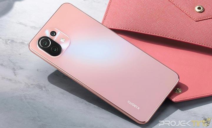 Harga Xiaomi Mi 11 Lite
